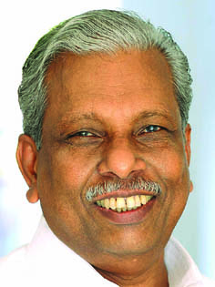 Kerala to have 19-member Cabinet