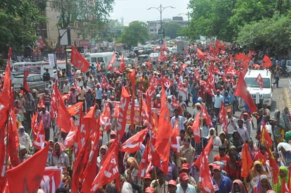 left-parties-protest-andhrapradesh-band-support-je