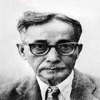 Ahmad, Muzaffar 1889-1973
